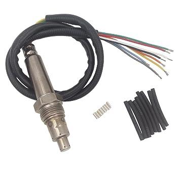 8-wrie Universal Lambda Sonde Nox Sensor passt 68227486/AA