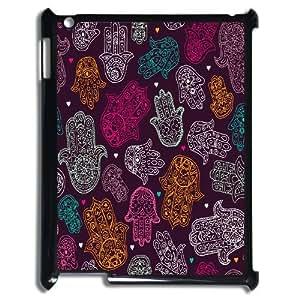 diy ipad2,ipad3,ipad4 Case, Hamsa Hand cover case for ipad2,ipad3,ipad4 at Jipic (style 2)