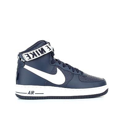 a1e19659078 Nike Air Force One AF-1 High  07 NBA Edition