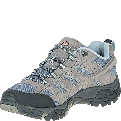 Merrell Women's Moab 2 Vent Hiking Shoe Review