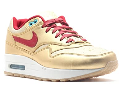 Nike W's AIR MAX 1 BHM QS 652115 700: Amazon.in: Shoes