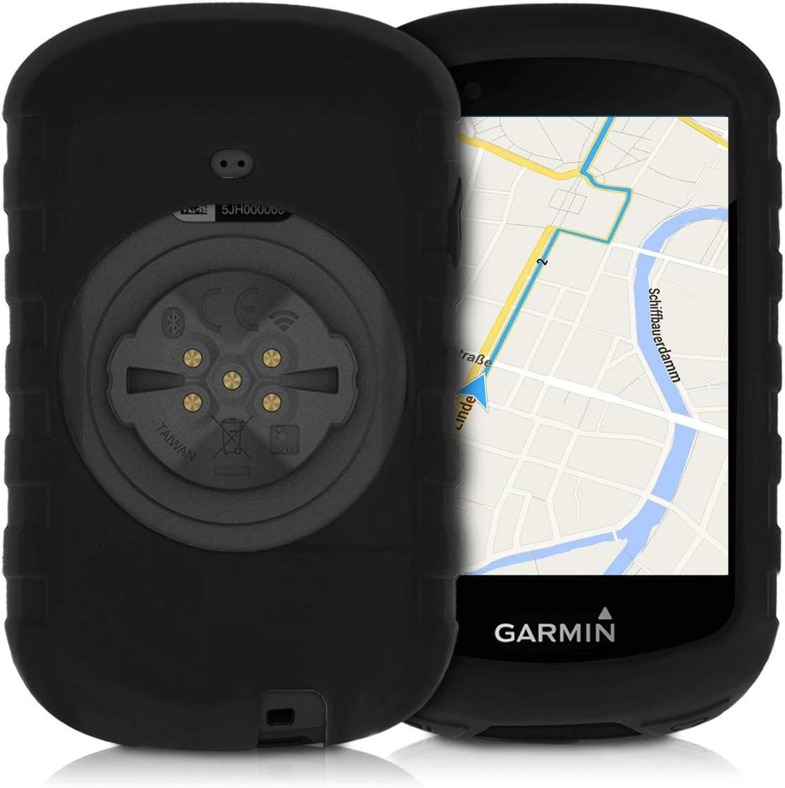 Schutzhülle aus Silikon für den Garmin Edge 530 GPS-Fahrradcomputer