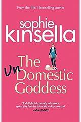 Undomestic Goddess Paperback