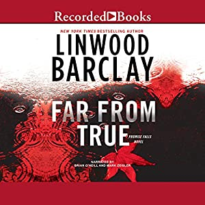 Far from True Audiobook