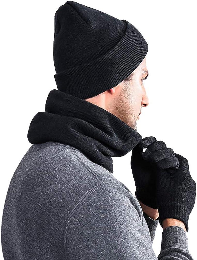 Men//Women Fishing Heartbeat Outdoor Warm Knit Beanies Hat Soft Winter Knit Caps