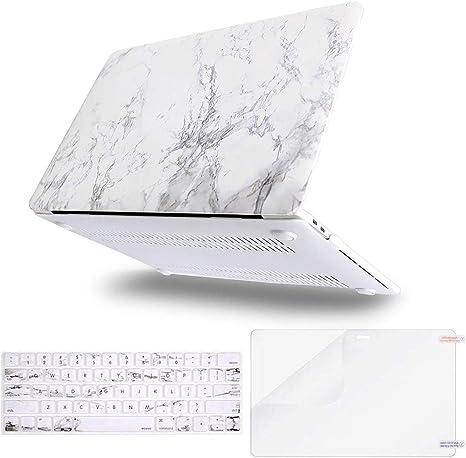 """GALAXY modello Hard Case Cover Shell per MacBook Pro 13/"""" A1706 A1708 2016//2017"""