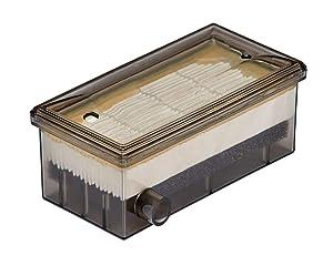 Respironics Everflo Universal Compressor Filter, each