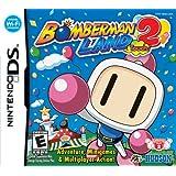 Bomberman Land Touch 2 - Nintendo DS