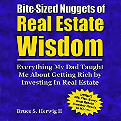 Bite-Sized Nuggets of Real Estate Wisdom
