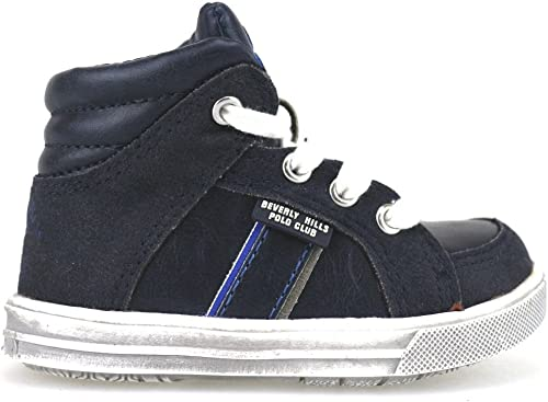 BEVERLY HILLS POLO CLUB - Zapatillas para niño Azul Size: 21 EU ...