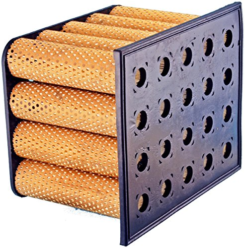 Luber-finer LAF2020 Heavy Duty Air Filter