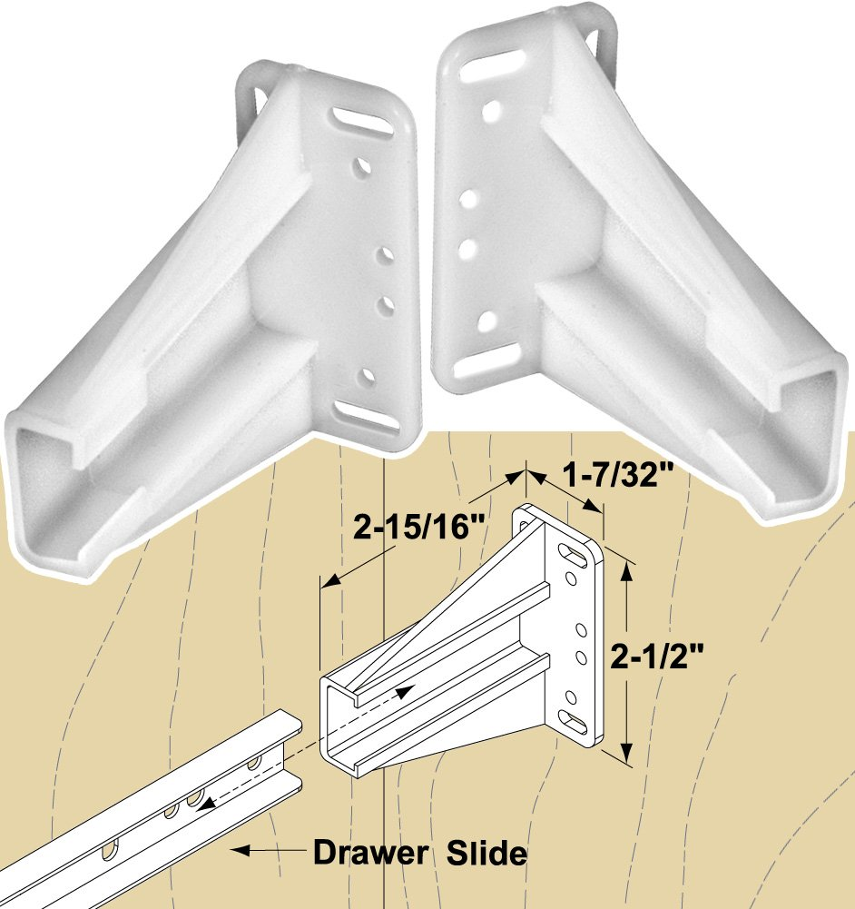 drawer smell brackets slide refrigerator the whirlpool trial drawers img assembly of bracket another shelf