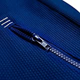 Hayabusa Uwagi Pro Gi Jacket 3.0 - Blue, Large