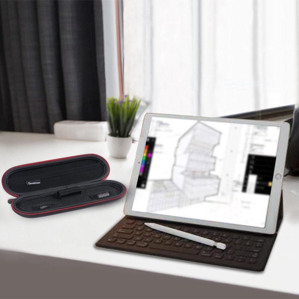 version mise /à jour Smatree /Étui Pencil Holder for Apple Pencil pour Ipad Stylo//dApple Pencil