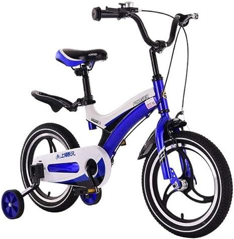 K-G Bicicleta Infantil Kids Bike Boys/Bicicletas De Niñas For 3-6 ...
