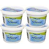 Nature's air Sponge除甲醛多功能空气净化剂 454g/罐*4(美国进口,包邮包税)