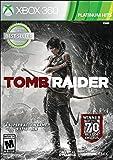 xbox 360 platinum hits - Tomb Raider Platinum Hits - Xbox 360