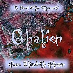 Ghalien - A Novel of the Otherworld