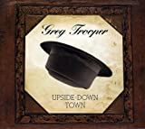 Upside Down Town by Greg Trooper (2011-02-08)