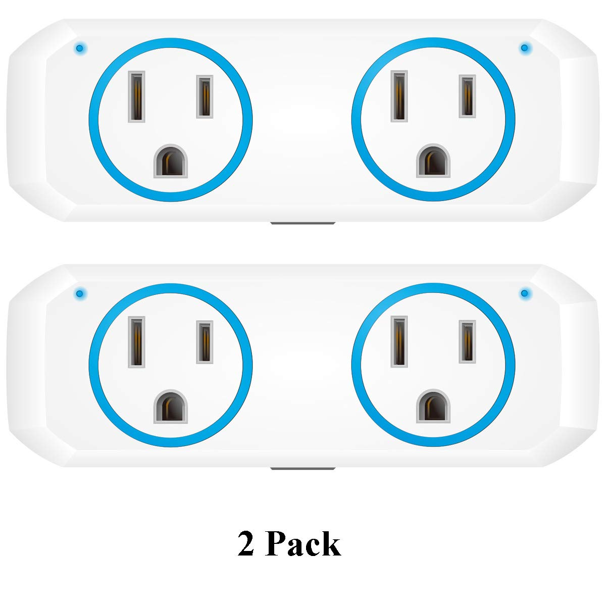 These Wifi Plugs Are Great
