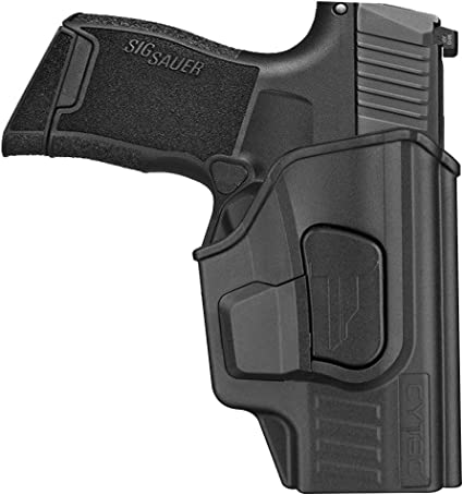 """SIG SAUER P365 9mm MAG POUCH USA RIGHTY Magazine Holder Fits Belts up to 1.5/"""""""