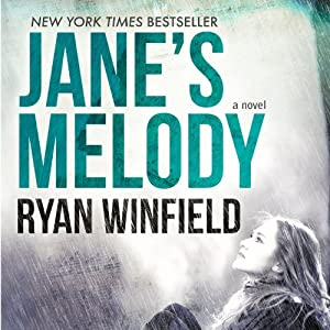 Jane's Melody Audiobook