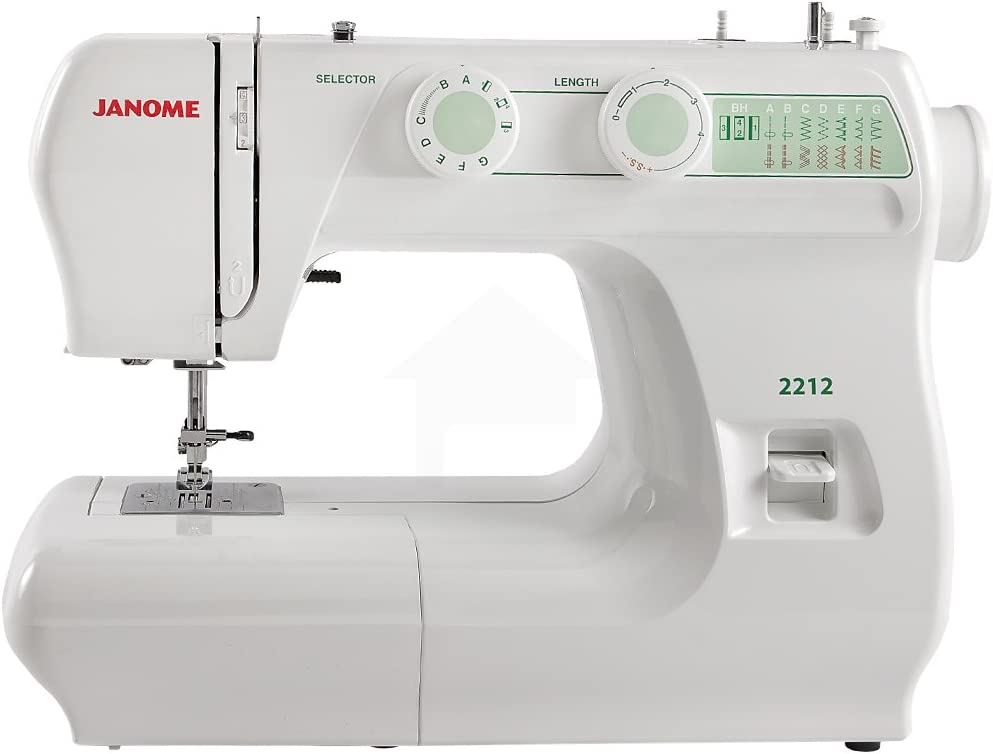 10 Best Sewing Machine for Beginners in 2021