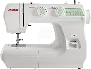 Heureux Z6 Sewing and Quilting Machine