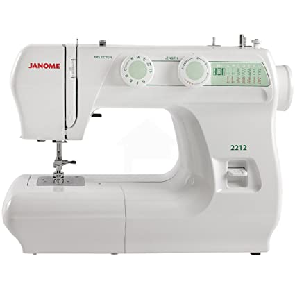 Amazon Janome 40 Sewing Machine Arts Crafts Sewing Stunning Sewing Machine Reviews 2012