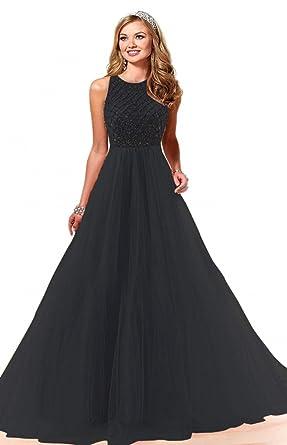 42c63d1df9 RR Fab Women's Soft Net Semi-Stitched Gown (Black, Free Size ...