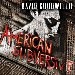 American Subversive Audiobook