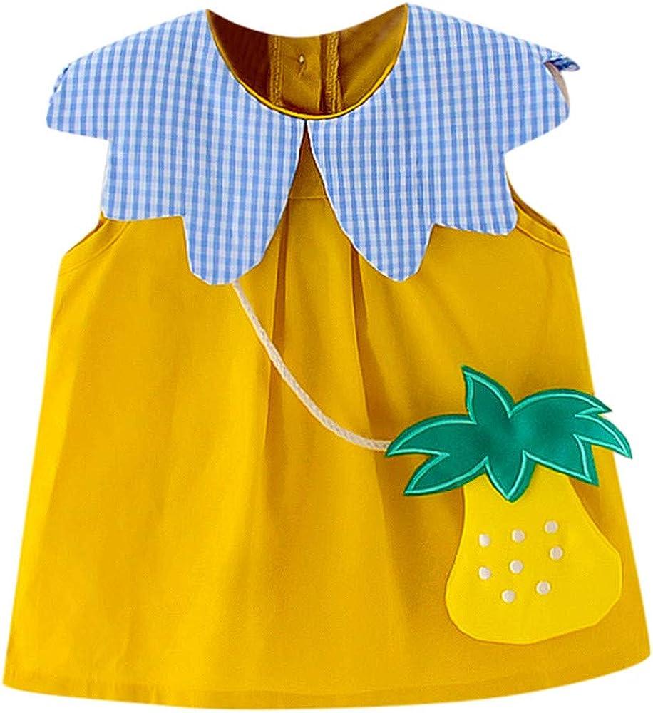 Julhold - Disfraz de Princesa para bebé, diseño de Cuadros Azules ...