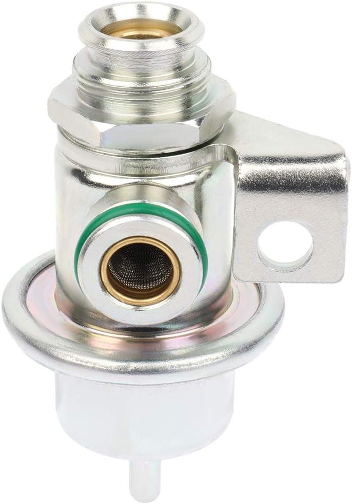 GMC Sonoma//Oldsmobile Cutlass Ciera LSAILON PR105 NEW Original Fuel Injection Pressure Regulators replacement for Buick Century//Skylark//Cadillac Allante//Eldorado//Chevrolet Lumina