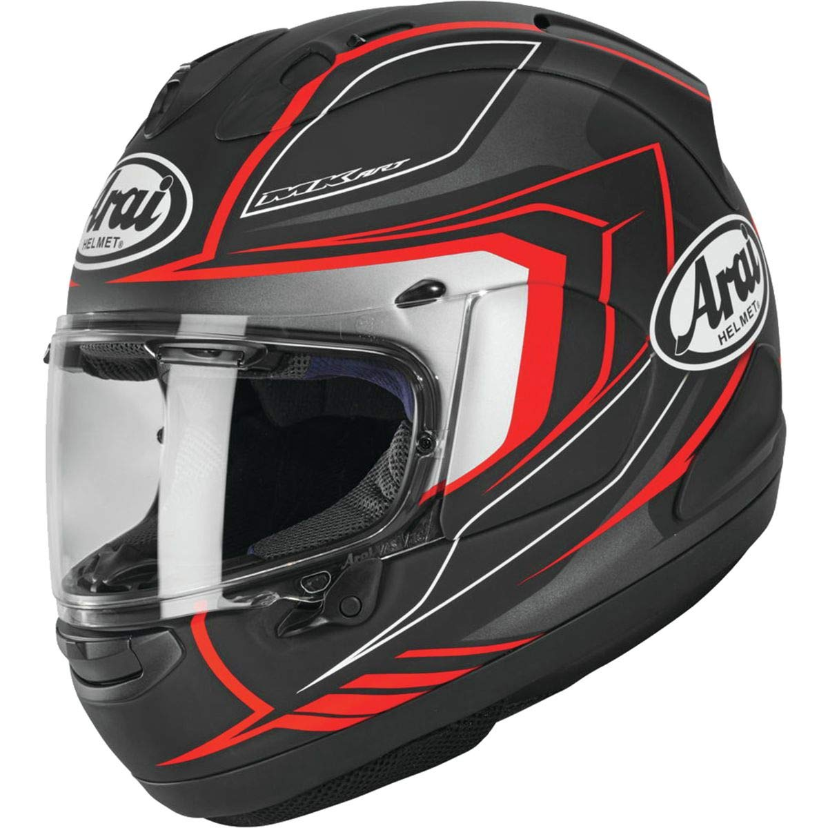Arai Corsair X Helmet - Bracket