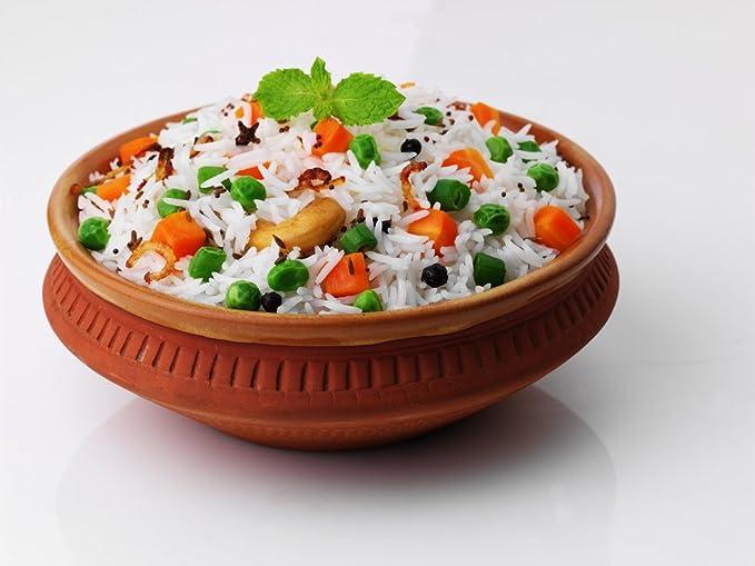 Pride Of India - Black Chia Seeds - Omega-3 & Fiber Superfood, 3 Pound (48oz) Jar - Semillas de chía negra - Omega-3 y fibra superalimento