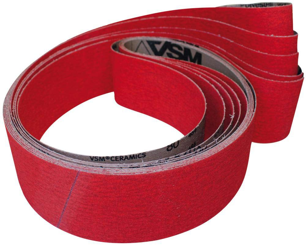 VSM 0007686300120/  K Sanding Belts 120, 15/ x 330/ mm /
