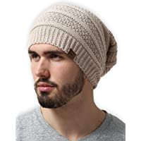 Amazon Best Sellers  Best Men s Skullies   Beanies 09de0aede59