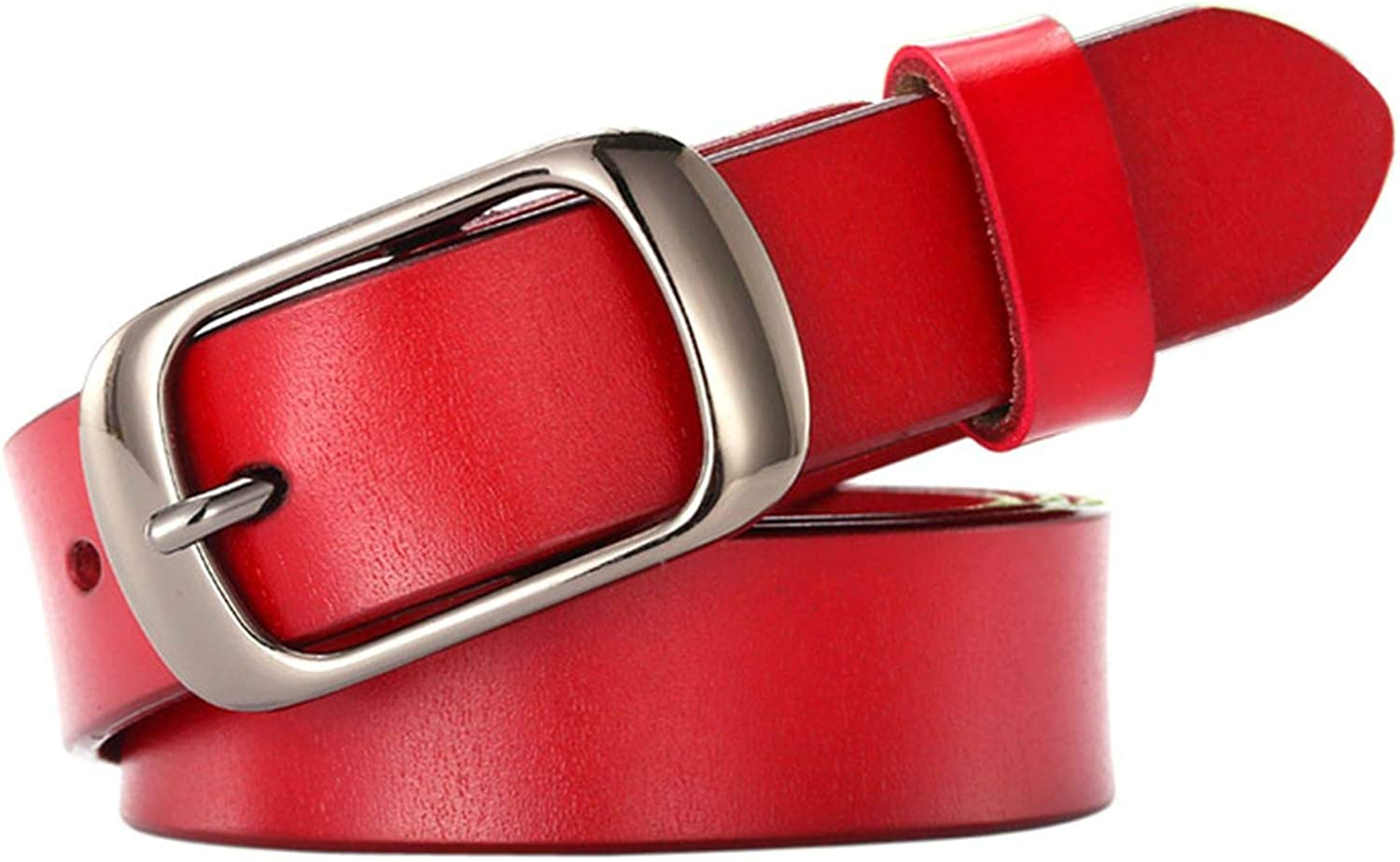 Belts Women Strap Leather...