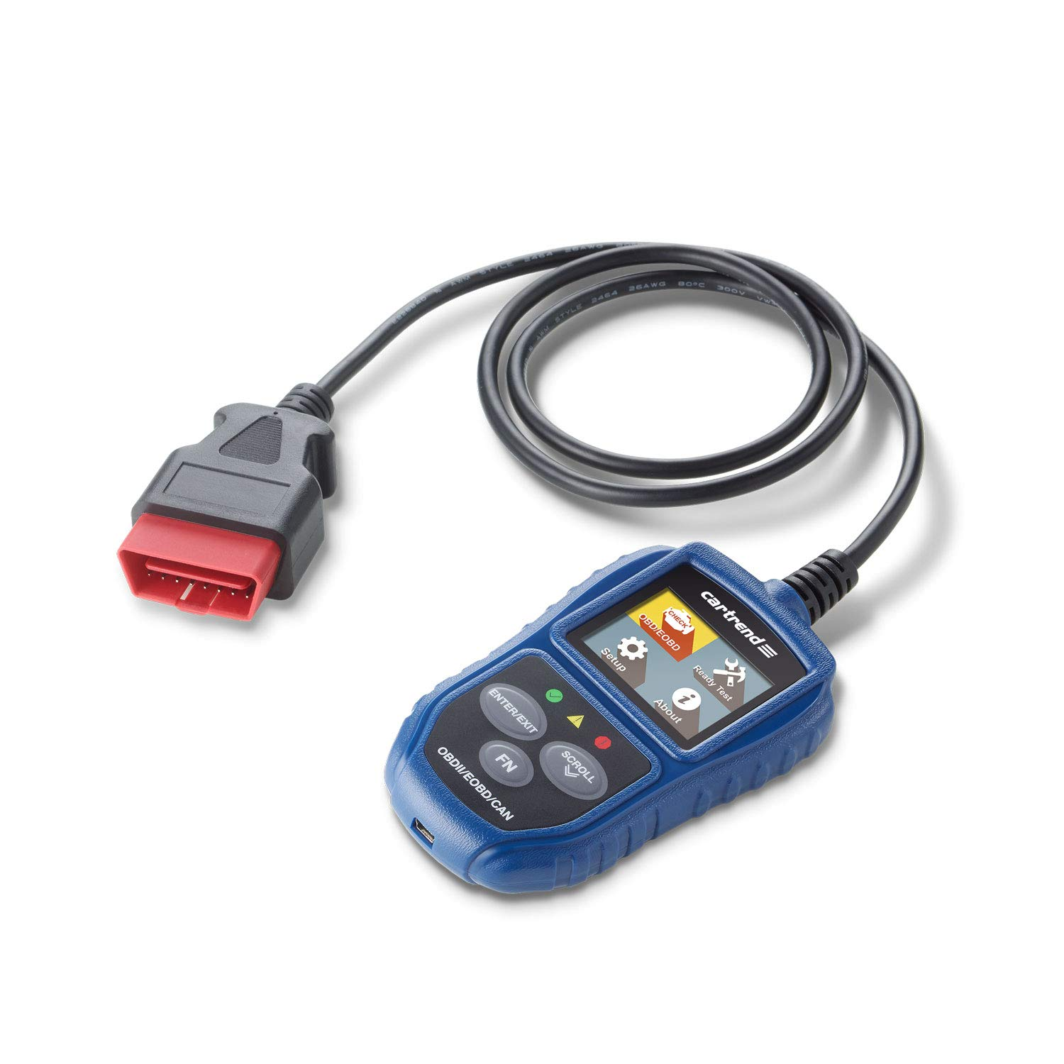 CARTREND 10278 OBD II Diagnostic Tool