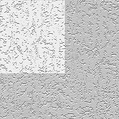 Norwall Paintable Wallpaper Heavy Texture 57.75 Sq Ft Roll 48903