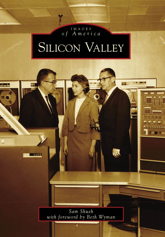 Download Silicon Valley (Images of America) pdf epub