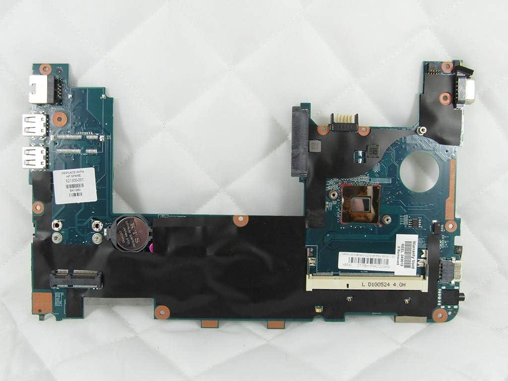 621300-001 HP Mini 110 Laptop System Board P/N: 621302-001