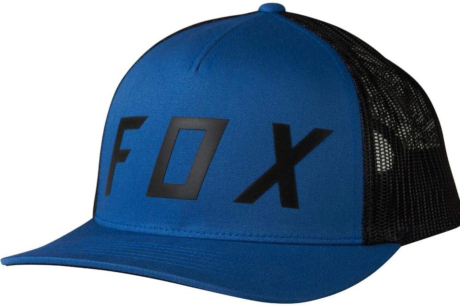 Fox Cap Lady Moth, Blue, talla OS: Fox: Amazon.es: Coche y moto