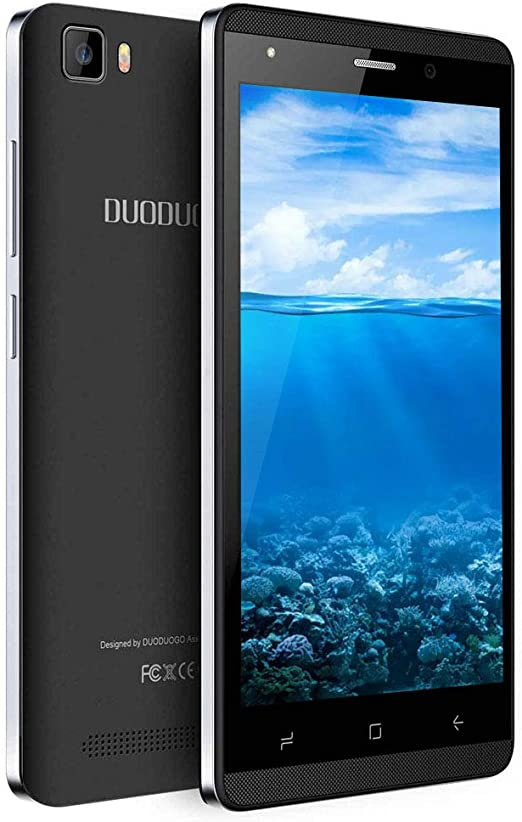 Moviles Libres 4G 16GB, Móvil Libre 5.0 Pulgadas FHD 5MP+2MP ...