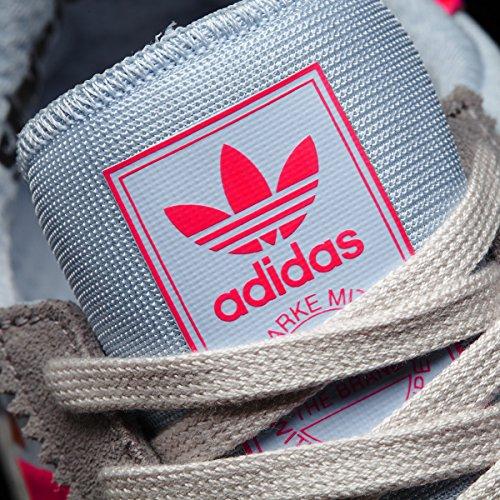 adidas Originals Iniki Runner, ch solid grey-turbo-gum 3, 5