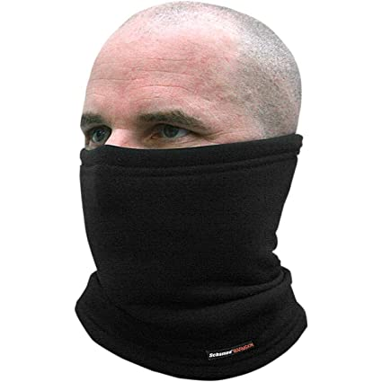 Amazon.com  Schampa Warmskin Neck Gaiter  d15d8eb269c