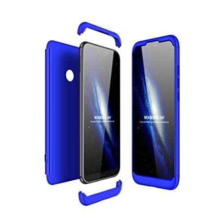 quality design bd1ce 1af5d JMGoodstore case Compatible Huawei P20 Lite case Compatible Huawei Nova  3e,360 Full Body Coverage Degree Protection 3 in 1 Combination Anti-Scratch  PC ...