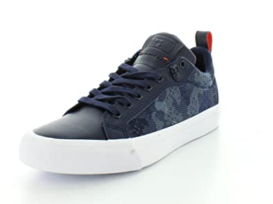 new product 2c51c 6a17c Converse Mens Chuck Taylor All Star Fulton Navy Sneaker - 8 Men - 10 Women