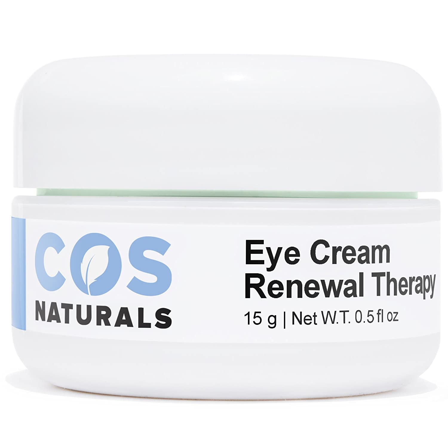 Best Eye Cream Renewal Therapy Dermatologist Recommended For Dark
