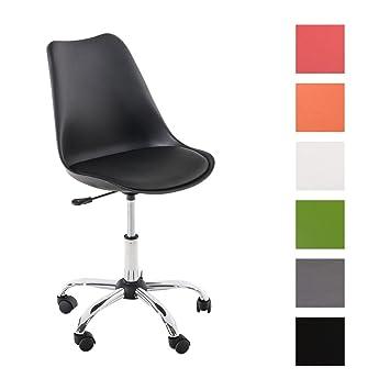 Clp Chaise De Bureau Ergonomique Pegleg Fauteuil De Bureau A